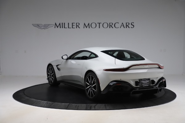 Used 2020 Aston Martin Vantage Coupe for sale $149,800 at Maserati of Westport in Westport CT 06880 4