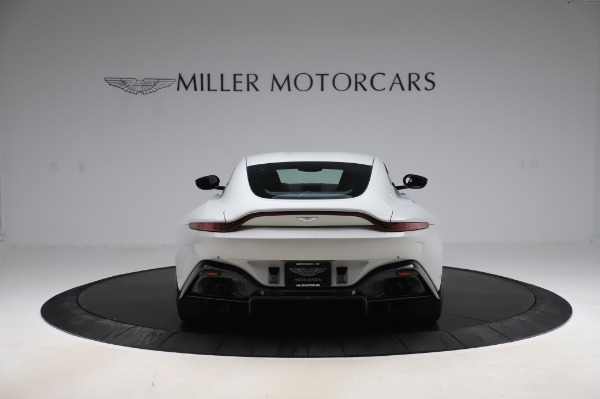 Used 2020 Aston Martin Vantage Coupe for sale $149,800 at Maserati of Westport in Westport CT 06880 5