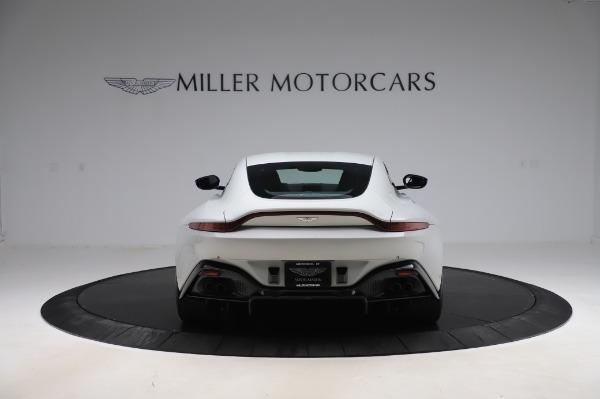 Used 2020 Aston Martin Vantage for sale $149,900 at Maserati of Westport in Westport CT 06880 5
