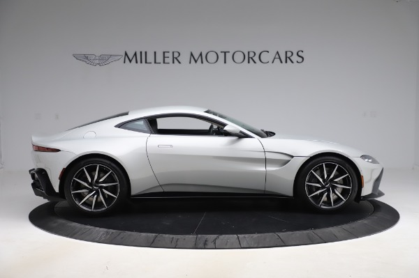 Used 2020 Aston Martin Vantage for sale $149,900 at Maserati of Westport in Westport CT 06880 8