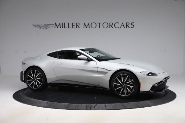 Used 2020 Aston Martin Vantage Coupe for sale $149,800 at Maserati of Westport in Westport CT 06880 9