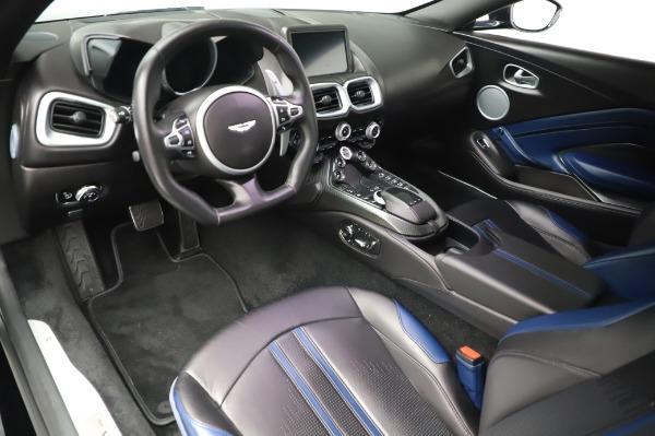 Used 2019 Aston Martin Vantage for sale $127,900 at Maserati of Westport in Westport CT 06880 13