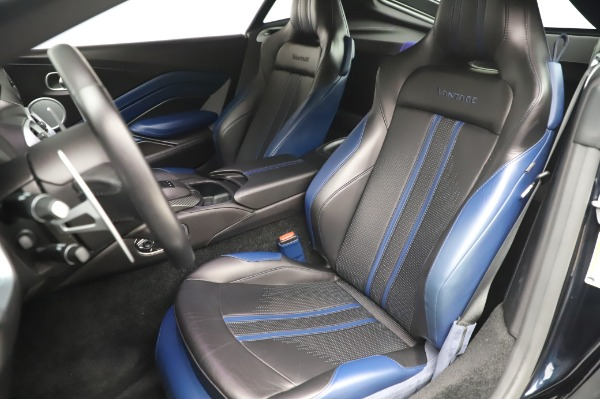 Used 2019 Aston Martin Vantage for sale $127,900 at Maserati of Westport in Westport CT 06880 15
