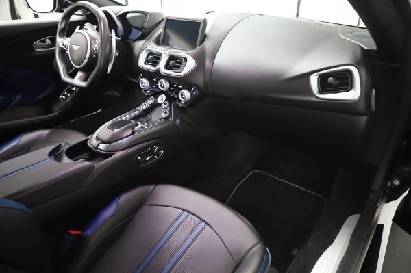 Used 2019 Aston Martin Vantage for sale $127,900 at Maserati of Westport in Westport CT 06880 18