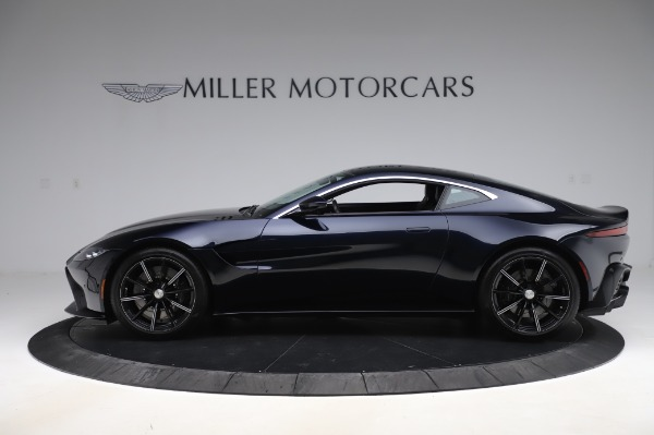 Used 2019 Aston Martin Vantage for sale $127,900 at Maserati of Westport in Westport CT 06880 2