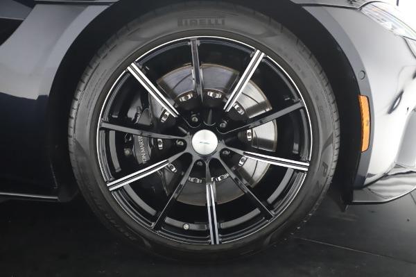 Used 2019 Aston Martin Vantage for sale $127,900 at Maserati of Westport in Westport CT 06880 23