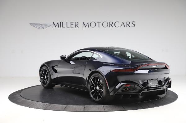 Used 2019 Aston Martin Vantage for sale $127,900 at Maserati of Westport in Westport CT 06880 4