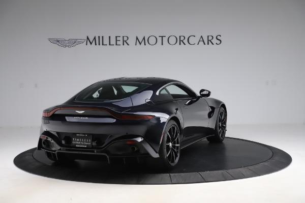 Used 2019 Aston Martin Vantage for sale $127,900 at Maserati of Westport in Westport CT 06880 6
