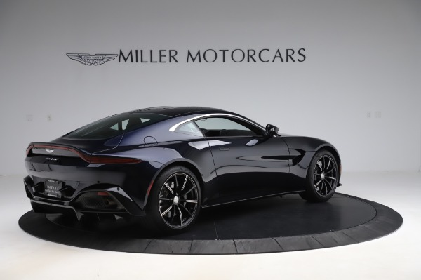 Used 2019 Aston Martin Vantage for sale $127,900 at Maserati of Westport in Westport CT 06880 7