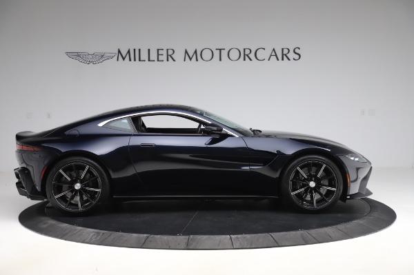 Used 2019 Aston Martin Vantage for sale $127,900 at Maserati of Westport in Westport CT 06880 8