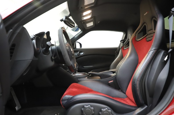 Used 2018 Nissan 370Z NISMO Tech for sale $39,900 at Maserati of Westport in Westport CT 06880 16