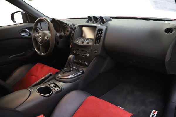 Used 2018 Nissan 370Z NISMO Tech for sale $39,900 at Maserati of Westport in Westport CT 06880 21
