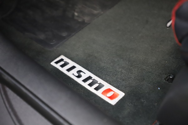 Used 2018 Nissan 370Z NISMO Tech for sale $39,900 at Maserati of Westport in Westport CT 06880 23