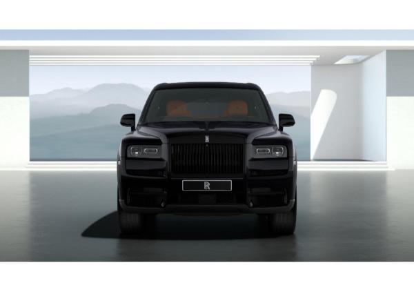 New 2021 Rolls-Royce Cullinan Black Badge for sale $433,225 at Maserati of Westport in Westport CT 06880 2
