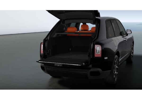 New 2021 Rolls-Royce Cullinan Black Badge for sale $433,225 at Maserati of Westport in Westport CT 06880 5
