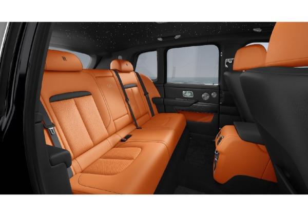 New 2021 Rolls-Royce Cullinan Black Badge for sale $433,225 at Maserati of Westport in Westport CT 06880 6