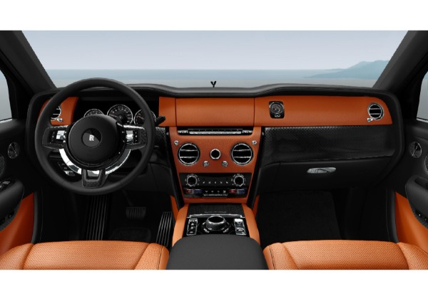 New 2021 Rolls-Royce Cullinan Black Badge for sale $433,225 at Maserati of Westport in Westport CT 06880 7