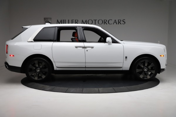 Used 2021 Rolls-Royce Cullinan for sale Sold at Maserati of Westport in Westport CT 06880 11