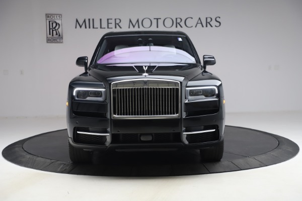 New 2021 Rolls-Royce Cullinan for sale $369,975 at Maserati of Westport in Westport CT 06880 2