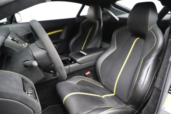 Used 2017 Aston Martin V12 Vantage S for sale $185,900 at Maserati of Westport in Westport CT 06880 15
