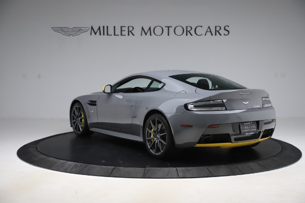 Used 2017 Aston Martin V12 Vantage S for sale $185,900 at Maserati of Westport in Westport CT 06880 4