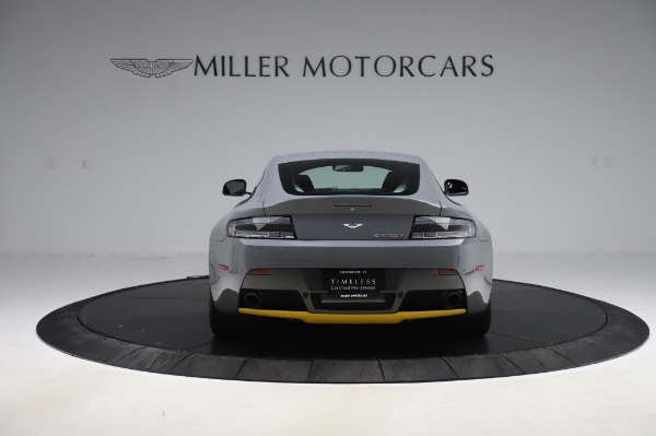 Used 2017 Aston Martin V12 Vantage S for sale $185,900 at Maserati of Westport in Westport CT 06880 5