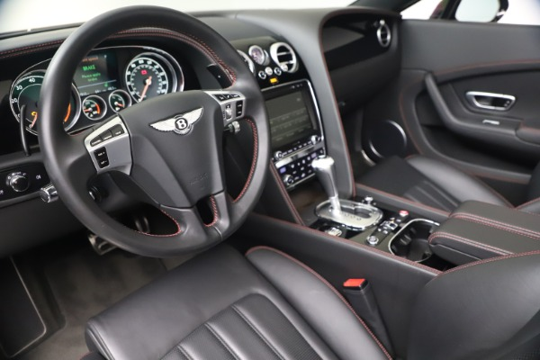 Used 2014 Bentley Continental GT V8 S for sale $114,800 at Maserati of Westport in Westport CT 06880 24