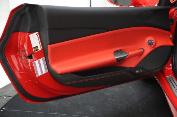 Used 2017 Ferrari 488 GTB for sale Call for price at Maserati of Westport in Westport CT 06880 16