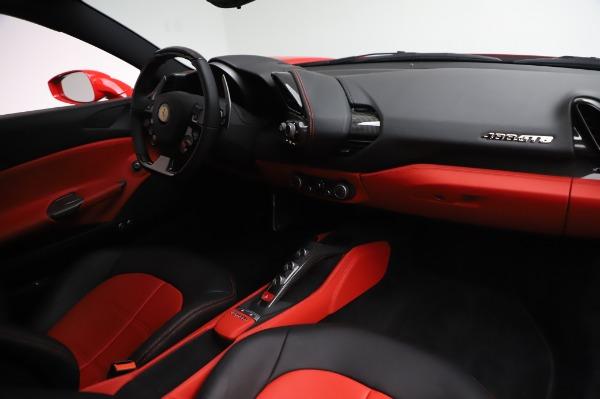 Used 2017 Ferrari 488 GTB for sale Call for price at Maserati of Westport in Westport CT 06880 18