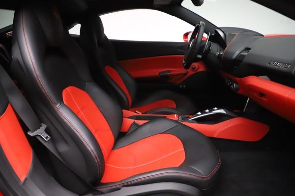 Used 2017 Ferrari 488 GTB for sale Call for price at Maserati of Westport in Westport CT 06880 19