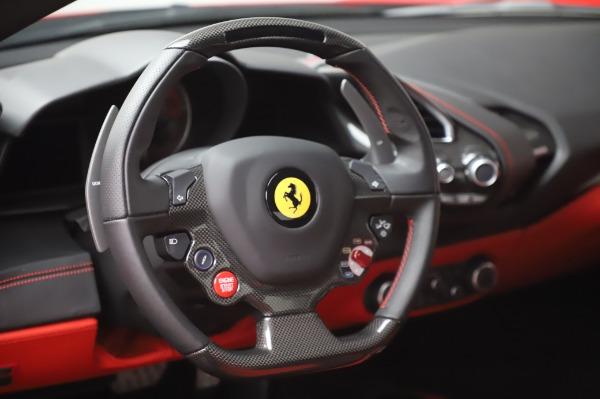 Used 2017 Ferrari 488 GTB for sale Call for price at Maserati of Westport in Westport CT 06880 22