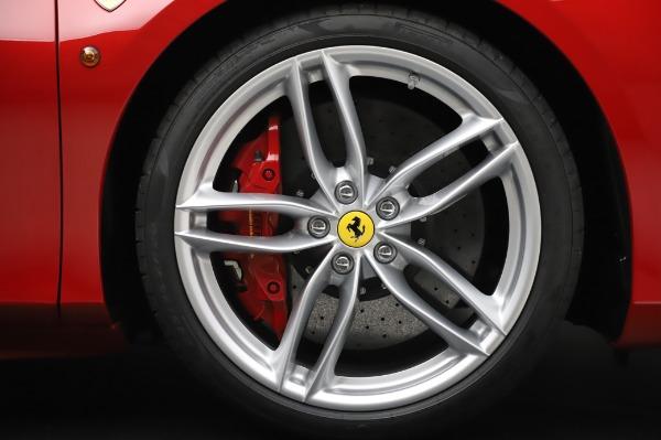 Used 2017 Ferrari 488 GTB for sale Call for price at Maserati of Westport in Westport CT 06880 23