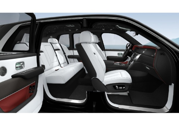 2021 Rolls-Royce Cullinan for sale $376,075 at Maserati of Westport in Westport CT 06880 7