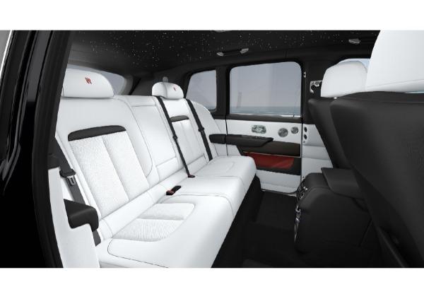 2021 Rolls-Royce Cullinan for sale $376,075 at Maserati of Westport in Westport CT 06880 8