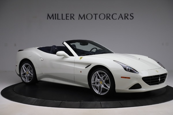 Used 2016 Ferrari California T for sale Sold at Maserati of Westport in Westport CT 06880 11