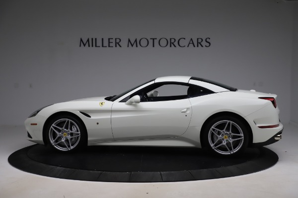 Used 2016 Ferrari California T for sale Sold at Maserati of Westport in Westport CT 06880 15