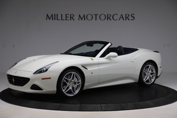 Used 2016 Ferrari California T for sale Sold at Maserati of Westport in Westport CT 06880 3