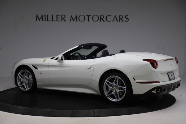 Used 2016 Ferrari California T for sale Sold at Maserati of Westport in Westport CT 06880 5