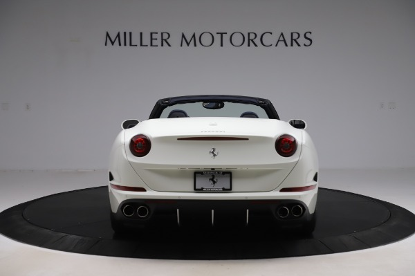 Used 2016 Ferrari California T for sale Sold at Maserati of Westport in Westport CT 06880 7
