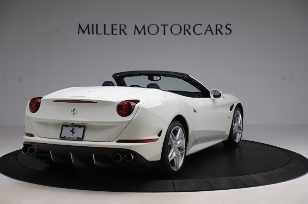 Used 2016 Ferrari California T for sale Sold at Maserati of Westport in Westport CT 06880 8