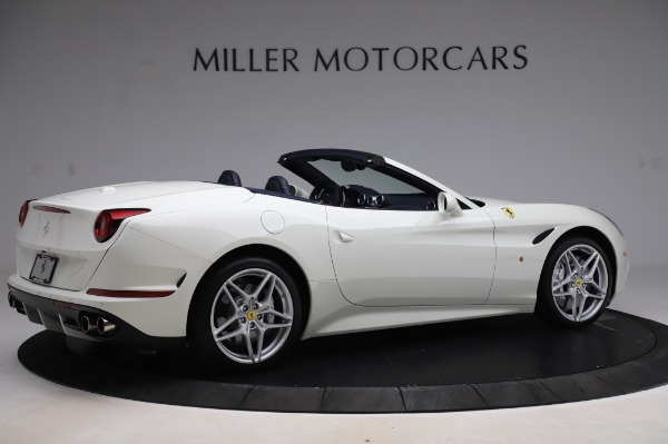 Used 2016 Ferrari California T for sale Sold at Maserati of Westport in Westport CT 06880 9