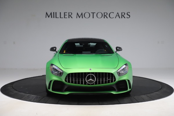 Used 2019 Mercedes-Benz AMG GT R for sale $155,900 at Maserati of Westport in Westport CT 06880 12