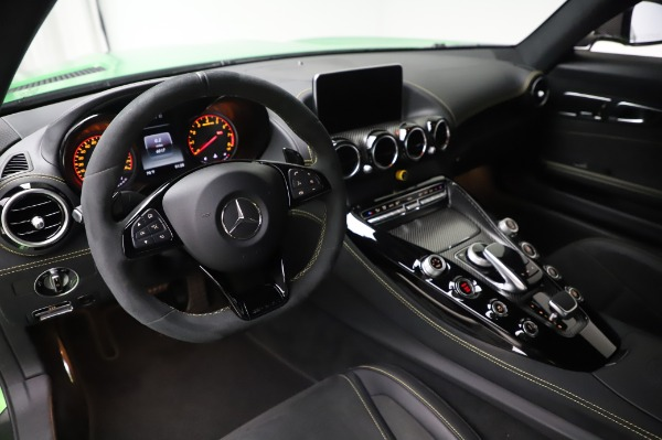 Used 2019 Mercedes-Benz AMG GT R for sale $155,900 at Maserati of Westport in Westport CT 06880 13