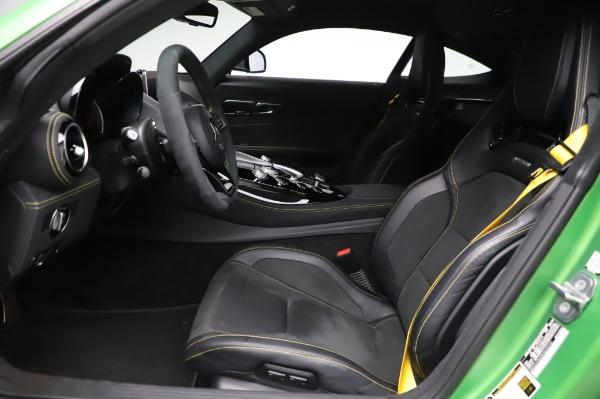 Used 2019 Mercedes-Benz AMG GT R for sale $155,900 at Maserati of Westport in Westport CT 06880 14