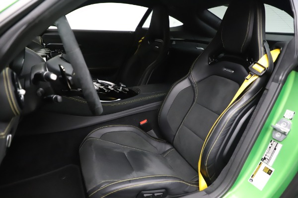 Used 2019 Mercedes-Benz AMG GT R for sale $155,900 at Maserati of Westport in Westport CT 06880 15