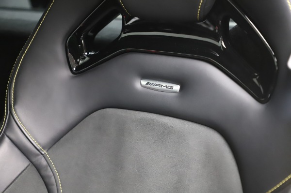 Used 2019 Mercedes-Benz AMG GT R for sale $155,900 at Maserati of Westport in Westport CT 06880 16