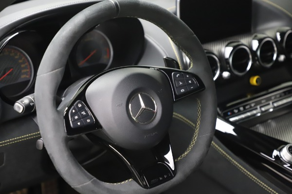 Used 2019 Mercedes-Benz AMG GT R for sale $155,900 at Maserati of Westport in Westport CT 06880 18