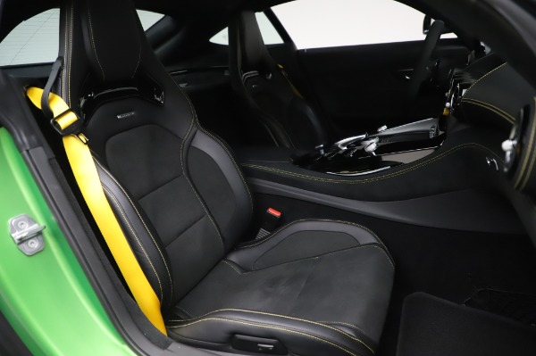 Used 2019 Mercedes-Benz AMG GT R for sale $155,900 at Maserati of Westport in Westport CT 06880 21