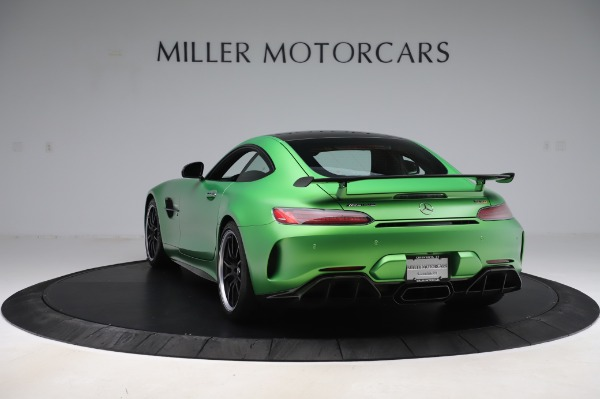 Used 2019 Mercedes-Benz AMG GT R for sale $155,900 at Maserati of Westport in Westport CT 06880 5