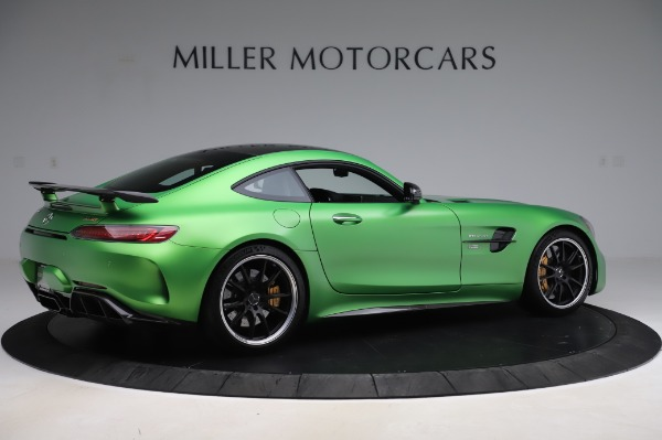 Used 2019 Mercedes-Benz AMG GT R for sale $155,900 at Maserati of Westport in Westport CT 06880 8